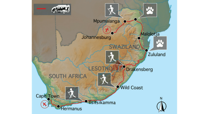SAa17-sunway-safari-indafrica-map-south-africa-swaziland