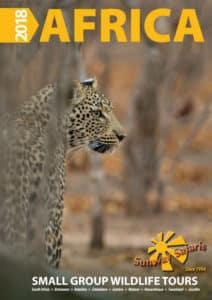 Order a Sunway Safaris Brochure