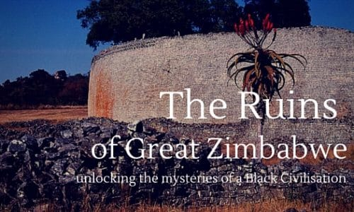 Unlocking the Mysteries of Great Zimbabwe