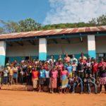Kasempa Mission School Zambia