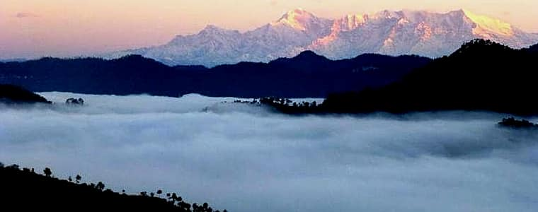 Hike & Bike The Kumaon Himalayas