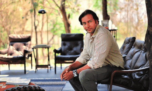 Interview with Amit Sankhala: Why India Should Be Your Next Wildlife Safari Destination.