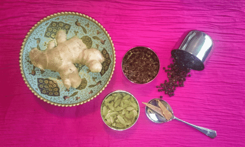 Chai-a-licious: How to Make Masala Chai
