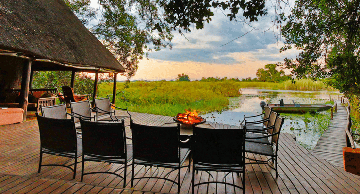 WVac15-botswana-sunway-safari-okavango-nxamaseri-lodge-accomodation-wildlife-view-deck-delta