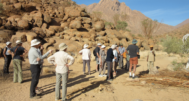WVac15-sunway-safari-Brandberg-history-knowledge-tour-Namibia
