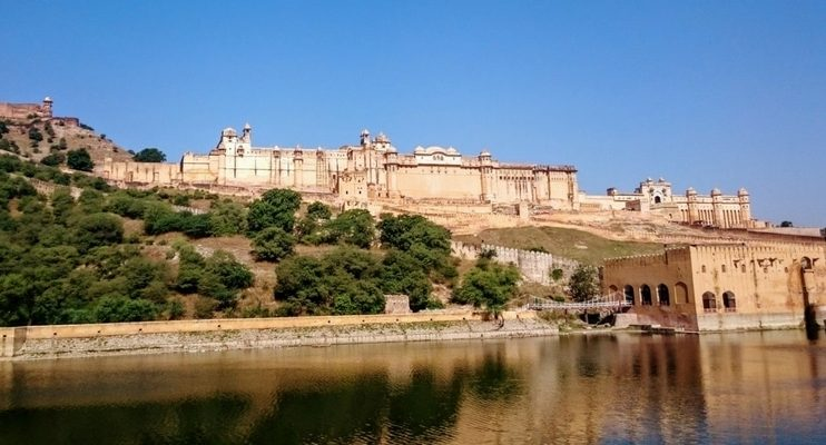 women-only-india-tour-jaipur-visit-amber-fort
