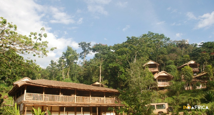uganda-indafrica-accommodation-africa-buhoma-lodge-sleep-relax-comfortable