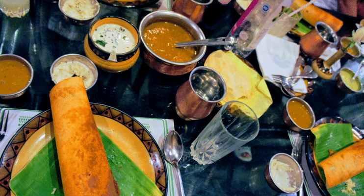 women-only-india-travel-tour-south-indian-feast