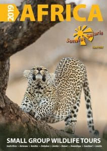 2019 Sunway Safaris Brochure - Order Today
