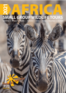 View online the 2021 Sunway Safaris Brochure
